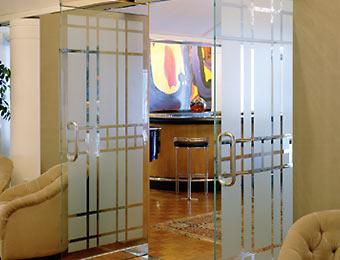 scottsdale window tinting decorative films - Decorative Films