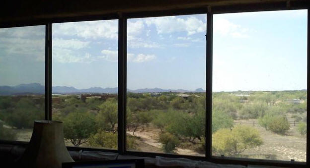 Uv Window Film >> Sunset Tint Scottsdale Window Tinting