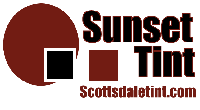 Sunset Window Tinting Scottsdale